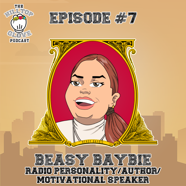 Episode 7 - Beasy Baybie